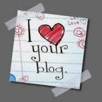 Blogs i Heart :)
